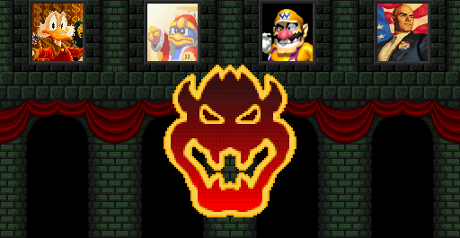 Bowser's Castle background with paintings.png