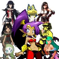 JS Shantae