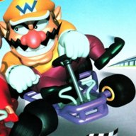 Wario For The Wah