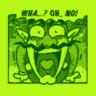 WL1 Boss Theme in the style of Wario Land 4