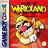 Wario Land II - Up on the Rooftop