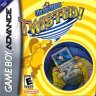 WarioWare Twisted Manual