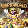 Wario World Manual