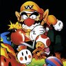 SNES Wario's Woods Manual
