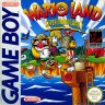 Super Mario Land 3: Wario Land Manual