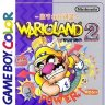 Wario Land 2 Manual (Japanese)