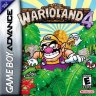 European Wario Land 4 Manual
