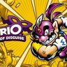 Wario Master of Disguise Manual (European)