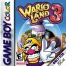 Wario Land 3 [Remix] - Desert Ruins / Tower of Revival