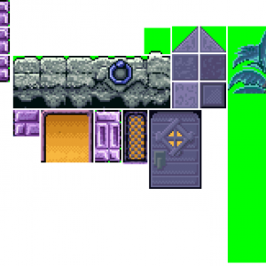 More Arabian Night tiles